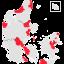 Danske kommuner i kamp mod klimaudfordringerne