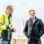 Vigtig milepæl for Danmarks første grønne energipark