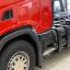 Første biogas lastbil på 50 tons