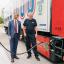 Nu kan biogaslastbilerne rulle mellem København og Aarhus
